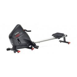 جهاز التمارين الرياضية (التجديف والأرجل) جي أر من ريبوك - أسود- RVON-11650