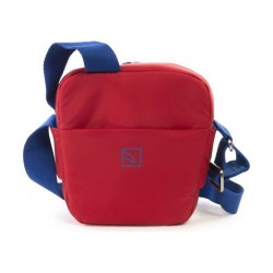 حقيبة بيلا هوليستر لكاميرا دي إس إل آر من توكانو - أحمر