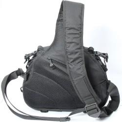حقيبة سلينجر لكاميرات دي أس أل آر مع جيوب من بروميت