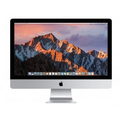 Apple Z0TRAE/A Desktop - Front View