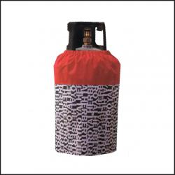 غطاء لأسطوانة الغاز
