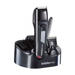 ماكينة حلاقة شعر الرأس والوجه من بيبليس E824SDE