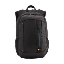 حقيبة ظهر للابتوب ١٥.٦ بوصة من كيس لوجيك – أسود - (WMBP115K)