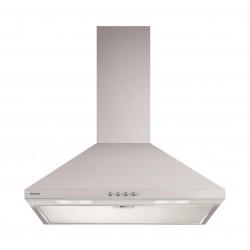 Glem Gas 60CM Stainless Steel Cooker Hood - (GHP640IX )