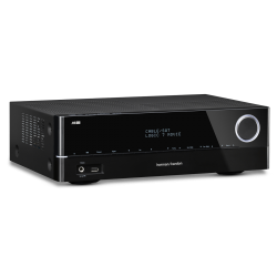 Harman Kardon 151 5.1 Channel Networked A/V Receiver - 375W