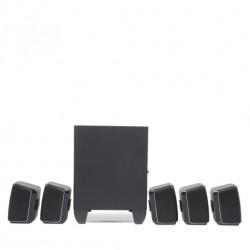 نظام المسرح المنزلي مع مضخم صوتي من جاي بي إل - Cinema 510