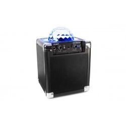 هاوس بارتي - مكبر صوت محمول يعمل بالبلوتوث من أيون