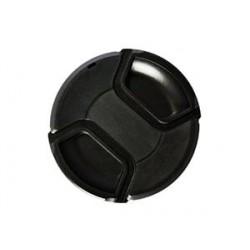 غطاء الحماية لعدسة الكاميرا من سلسلة برو للعدسات بحجم ٧٢ مم من باور - CS72