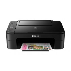 Canon Pixma TS3140 Wi-Fi 3-in-1 Printer (2226C007AA) - Black
