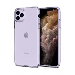 Spigen Crystal Flex Case for Apple iPhone 11 Pro - Crystal Clear