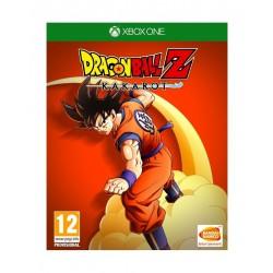 Dragon Ball Z: Kakarot - Xbox One Game