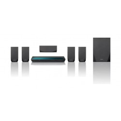 Sony Blu-ray 5.1 Channel Home Theater System with Bluetooth - BDV-E2100