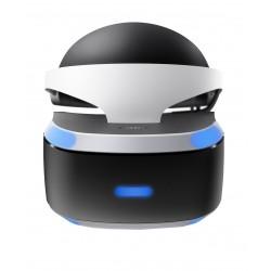 نظارة الواقع الافتراضي لبلاي ستيشن من سوني