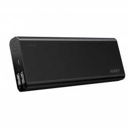 AUKEY 20100mAh Quick Charge 3.0 Power Bank - Black 1st view