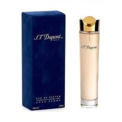 S.T.Dupont by S.T.Dupont for Women 100mL Eau de Perfume