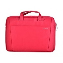X-Doria 14-inch Laptop Bag (402316) - Red