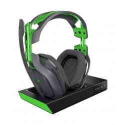 سماعة الألعاب اللاسلكية أي ٥٠ لإكس بوكس ون من آسترو – أخضر / أسود
