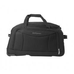 حقيبة  دافل من جيوردانو ٢٣بوصة (٤١١) -أسود
