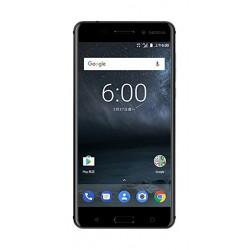 Nokia 6 32GB Phone - Black