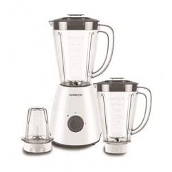 Kenwood 400 Watts 1.5L Blender with Goblit - (OWBLP10.E0WH)