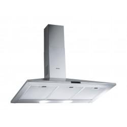 شفاط روائح ودخان المطبخ من جوريني - ٩٠ سم - (DK9315X)