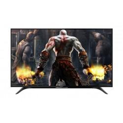 تلفزيون شارب الذكي 4كي ال اي دي بحجم 50 بوصة  - 4T-C50AH1X
