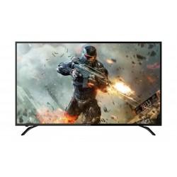 تلفزيون شارب الذكي 4كي ال اي دي بحجم 60 بوصة  -  4T-C60AH1X