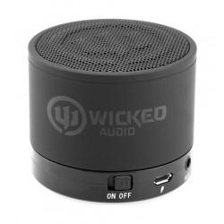 مكبر الصوت المحمول أوتكراي إكستريم بتقنية بلوتوث من ويكيد - أسود