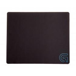 ماوس باد الألعاب جي ٢٤٠ من لوجيتيك – تصميم قماشي - أسود (943-000095)