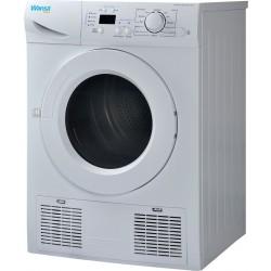 Wansa Gold 7KG Condenser Dryer (WGFCD707) - Full