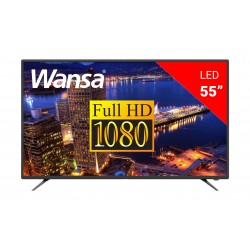 Wansa 55 inch Full HD LED TV - WLE55H7760