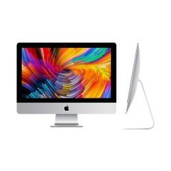 Apple iMac Intel Core i5 8GB RAM 1TB HDD 21.5 Inch Desktop (MNE02) - White