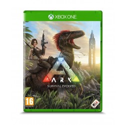 ARK Survival Evolved Standard Edition - Xbox One Game