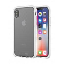Tech21 Evo Check iPhone X Case - Clear