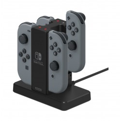 HORI Nintendo Switch Joy-Con Charge Stand - Black