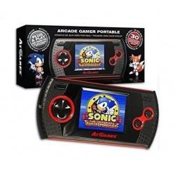 Blaze Gear Sega Master System LCD Handheld Console