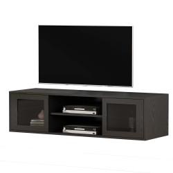 Wansa Floating Media Shelf - WT02-1