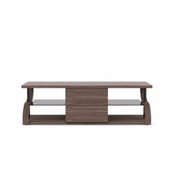 Wansa TV Stand for TV up to 65 inches (A339-5)