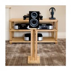 Wansa Speaker Stand - (Bookshelf)