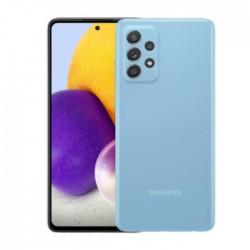 هاتف سامسونج جالكسي ايه 72 بسعة 128 جيجابايت – أزرق
