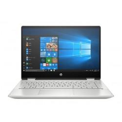 """HP Pavilion x360 Intel Core i5 10th Gen. 8GB RAM 1TB HDD + 128GB SSD 14"""" Convertible Laptop (14-dh1012nx) - Gold"""