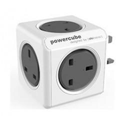 Allocacoc PowerCube Original - Grey