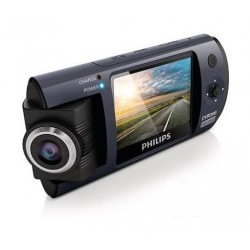 Philips Full HD Car Driving Recorder - CVR300/00