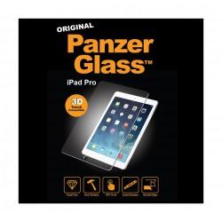 واقي الشاشة الزجاجي الأصلي لآيباد برو من بانزر - شفاف (1062)