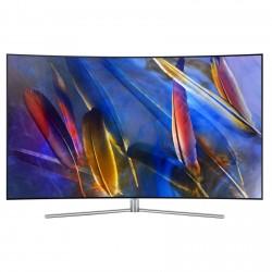 SAMSUNG 65 inch Curved 4K Smart QLED TV - QA65Q7C