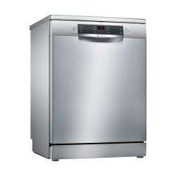 Bosch 60 CM Freestanding Dishwasher (SMS46MI10M) - Silver