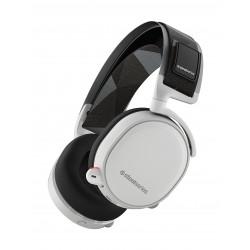 SteelSeries Arctis 7 Lag-Free Wireless Gaming Headset - White