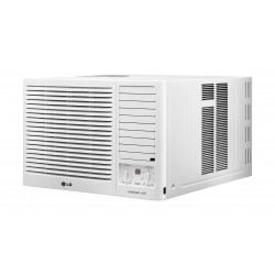 LG 18,000 BTU Cooling Window AC (D182ECSN2)
