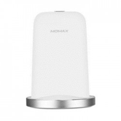 MOMAX Q.Dock 2 Wireless Charger 10W - White