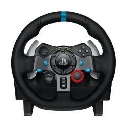 عجلة القيادة للألعاب لوجيتيك جي ٢٩